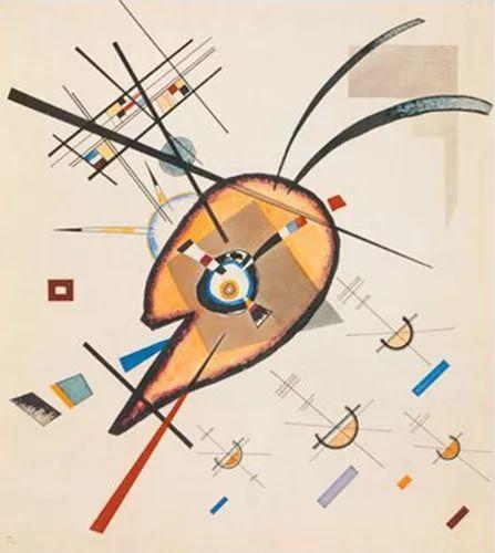 抽象艺术的先驱 俄罗斯康定斯基插图65