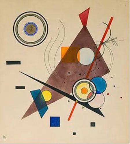抽象艺术的先驱 俄罗斯康定斯基插图67