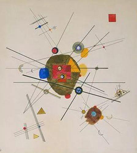 抽象艺术的先驱 俄罗斯康定斯基插图69