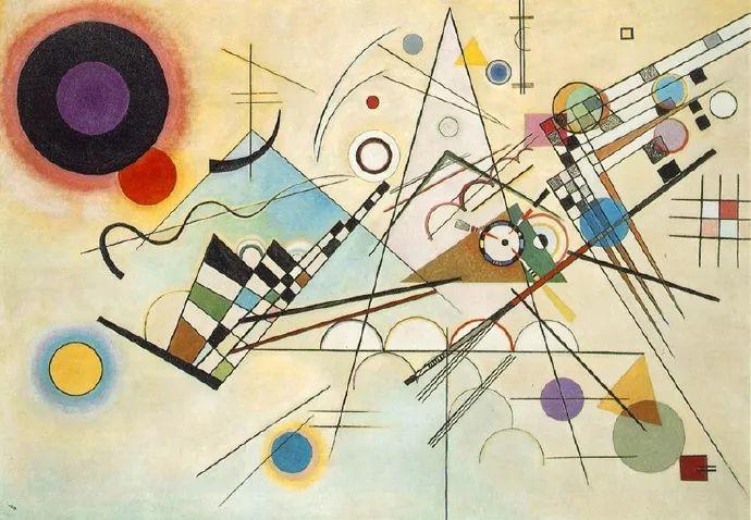 抽象艺术的先驱 俄罗斯康定斯基插图71