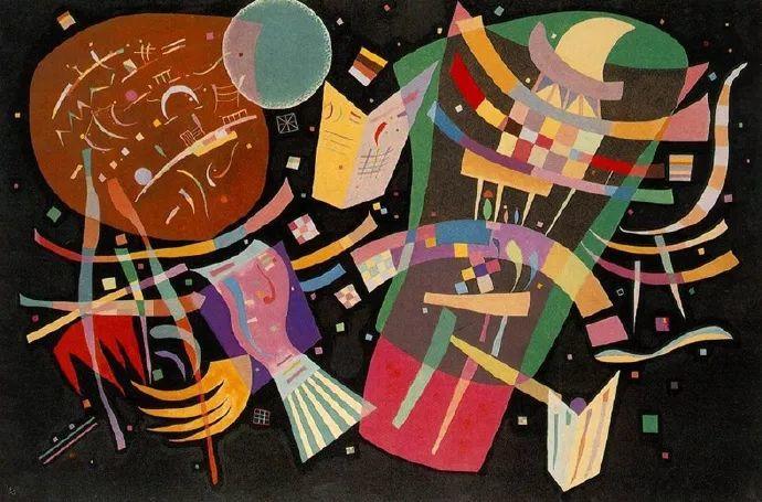 抽象艺术的先驱 俄罗斯康定斯基插图75