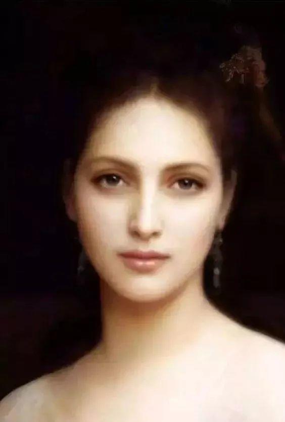 古典油画里有一种美,叫丰满插图4
