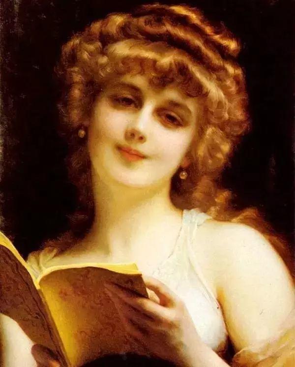 古典油画里有一种美,叫丰满插图11