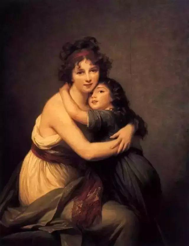 古典油画里有一种美,叫丰满插图22