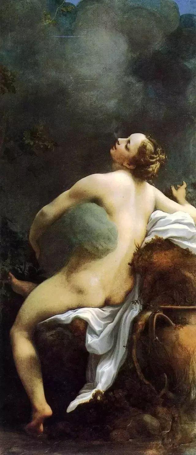 古典油画里有一种美,叫丰满插图24