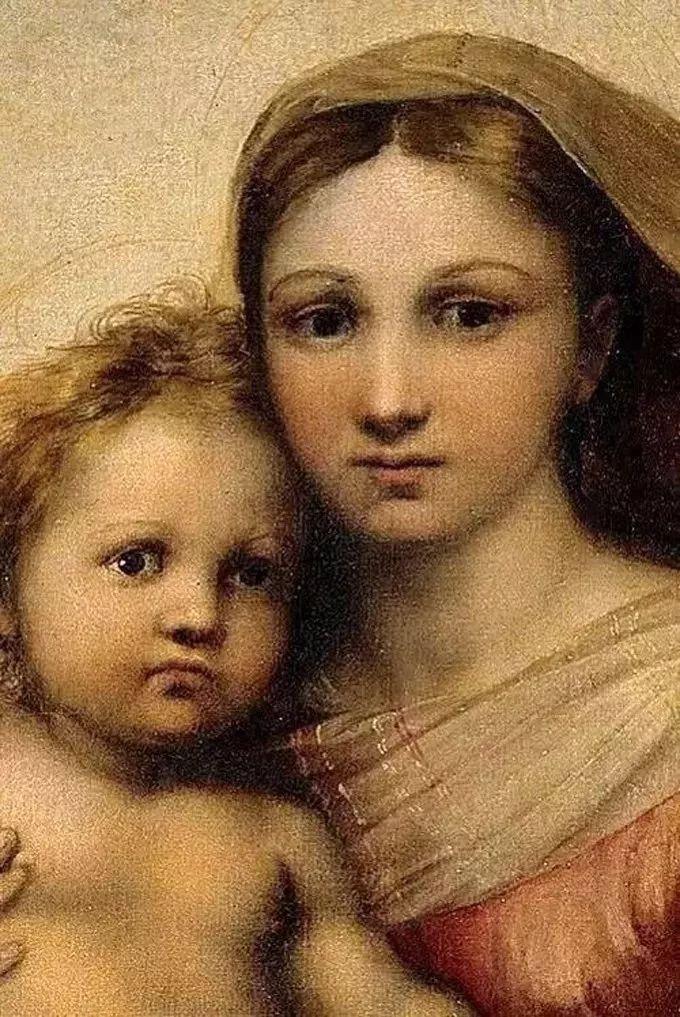 古典油画里有一种美,叫丰满插图25