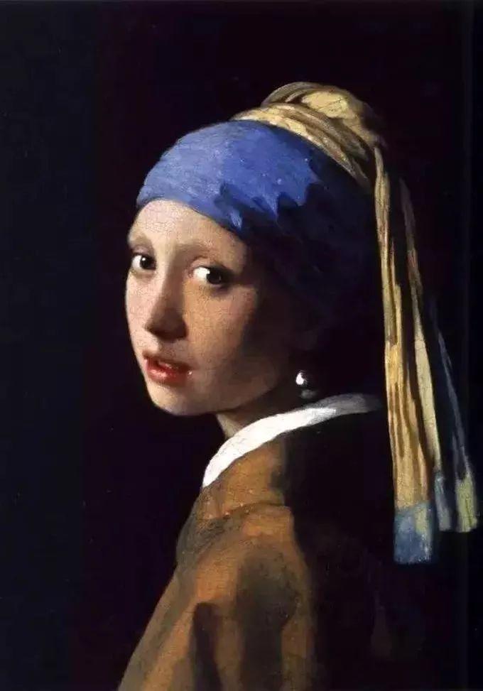 古典油画里有一种美,叫丰满插图34