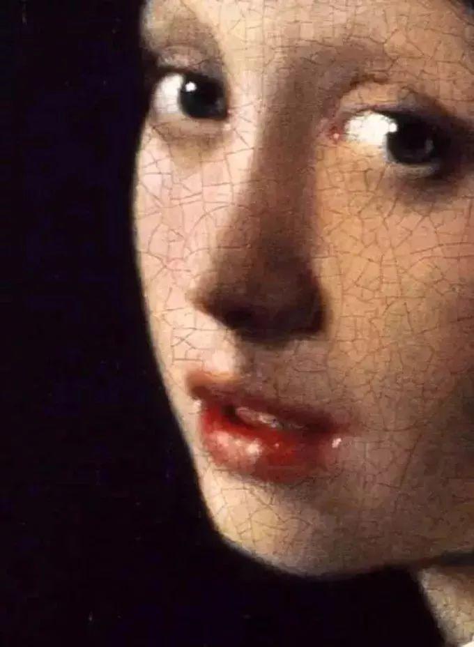 古典油画里有一种美,叫丰满插图35