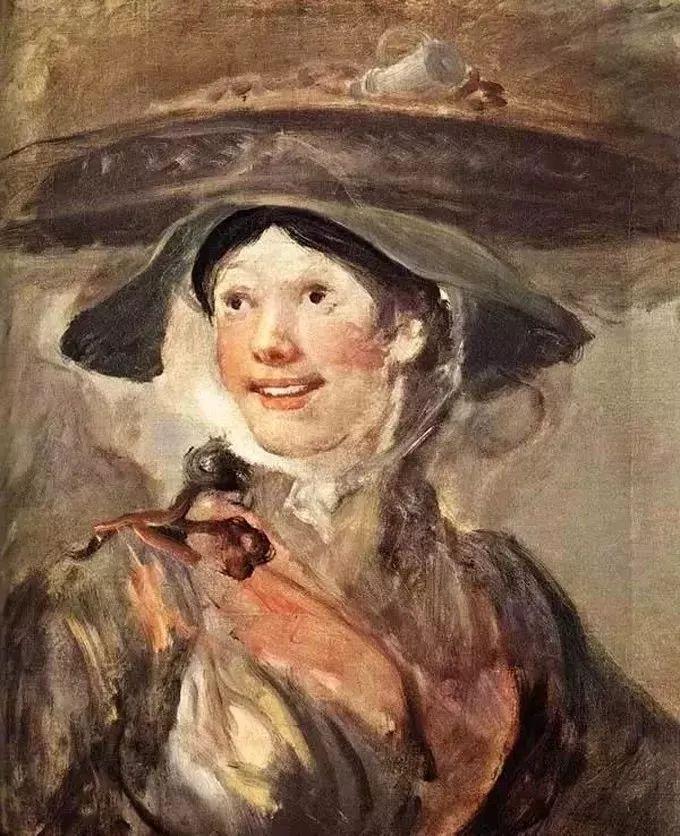 古典油画里有一种美,叫丰满插图36