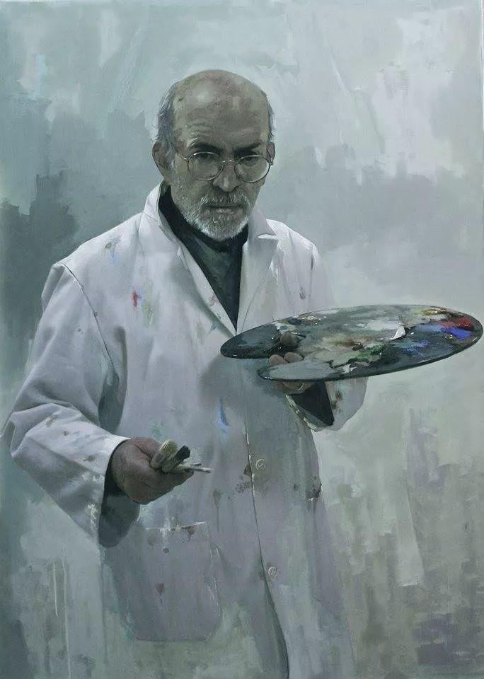 生活画 意大利Giovanni Marziano插图1