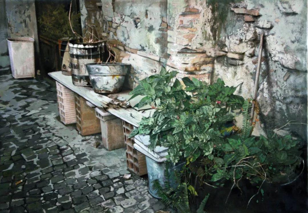 生活画 意大利Giovanni Marziano插图27