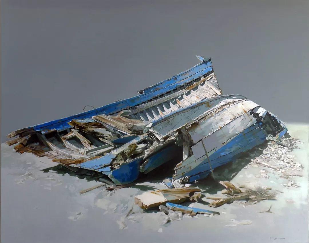 生活画 意大利Giovanni Marziano插图31