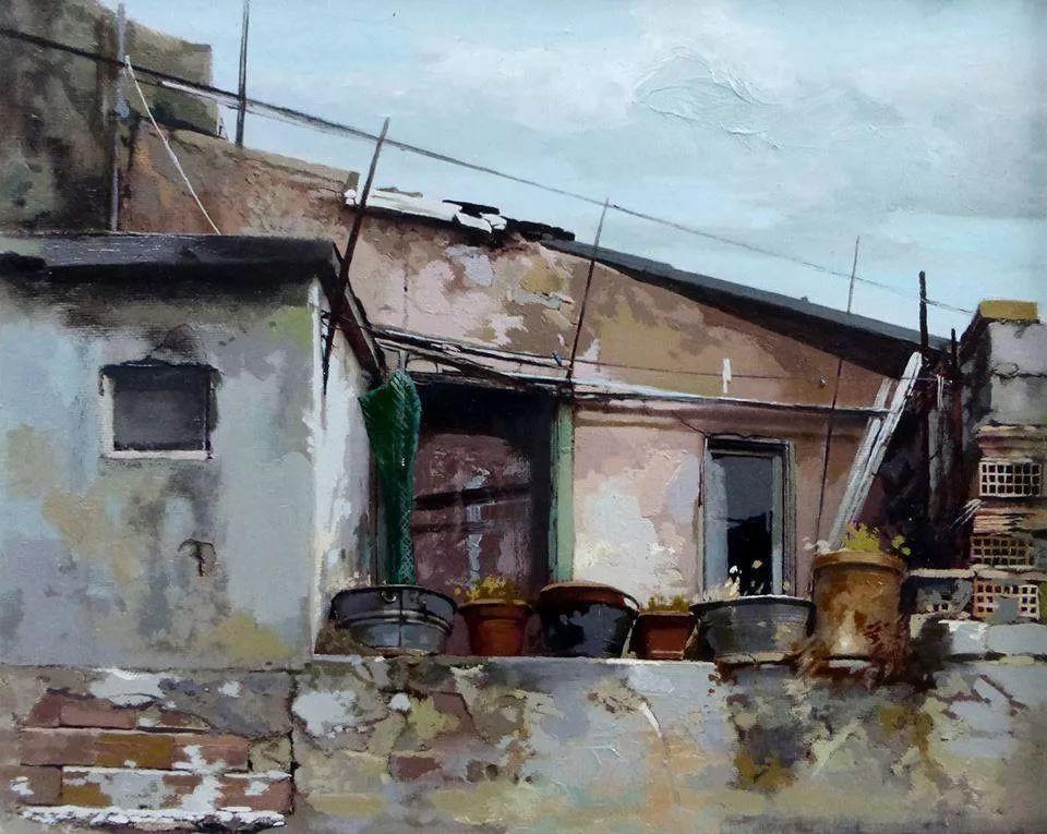 生活画 意大利Giovanni Marziano插图41
