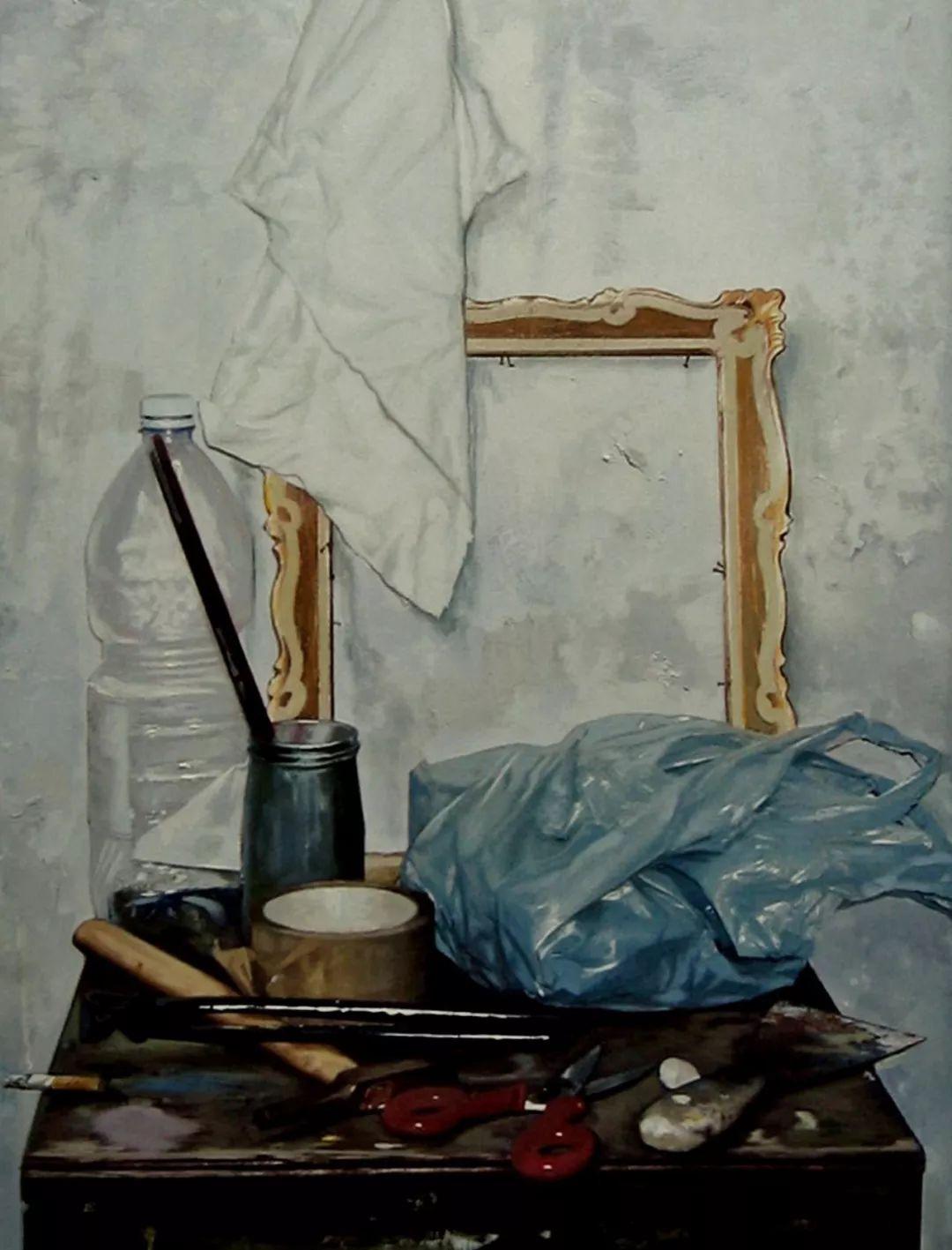 生活画 意大利Giovanni Marziano插图49