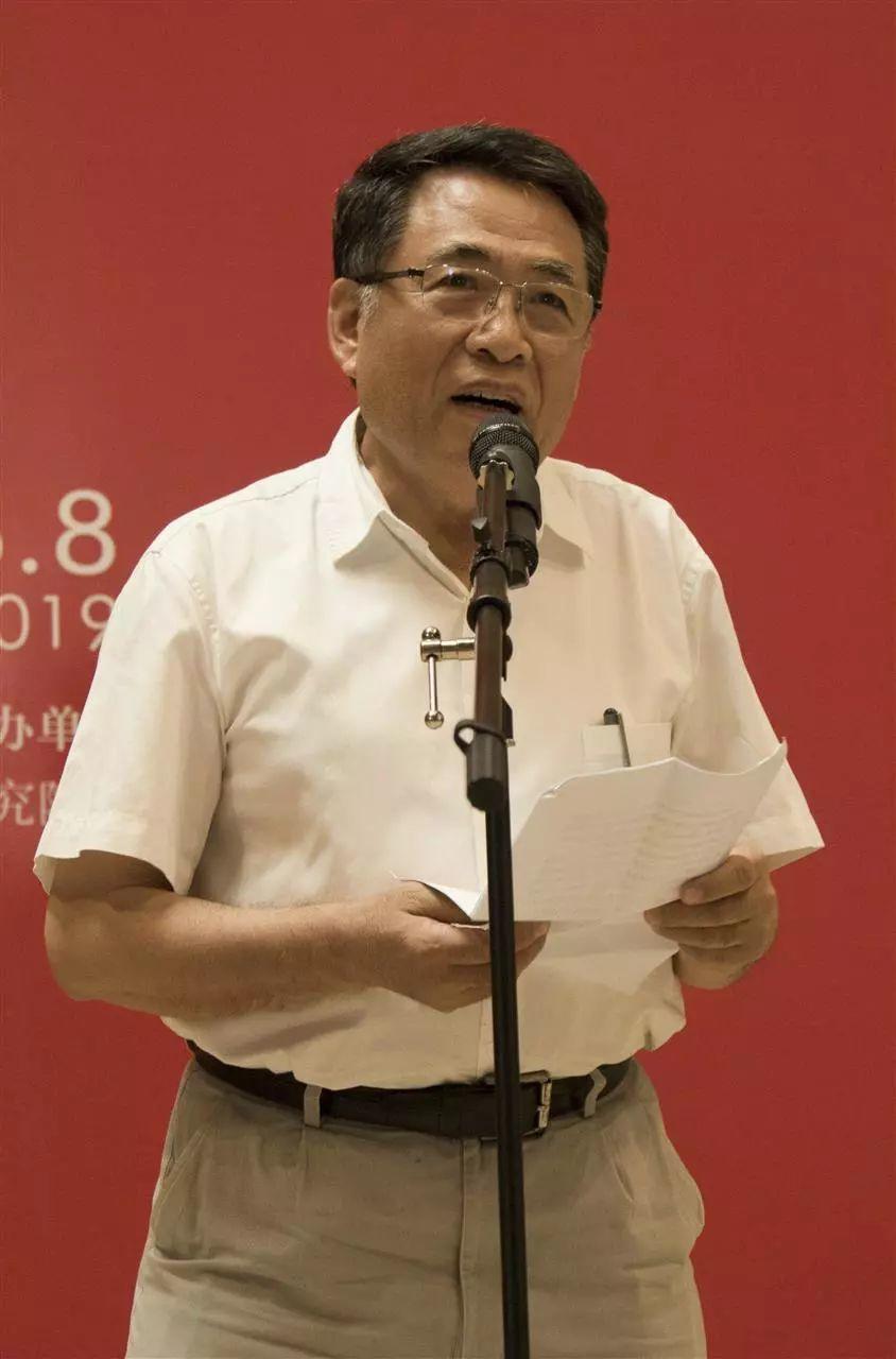 杨飞云最新中外写生艺术大展插图45