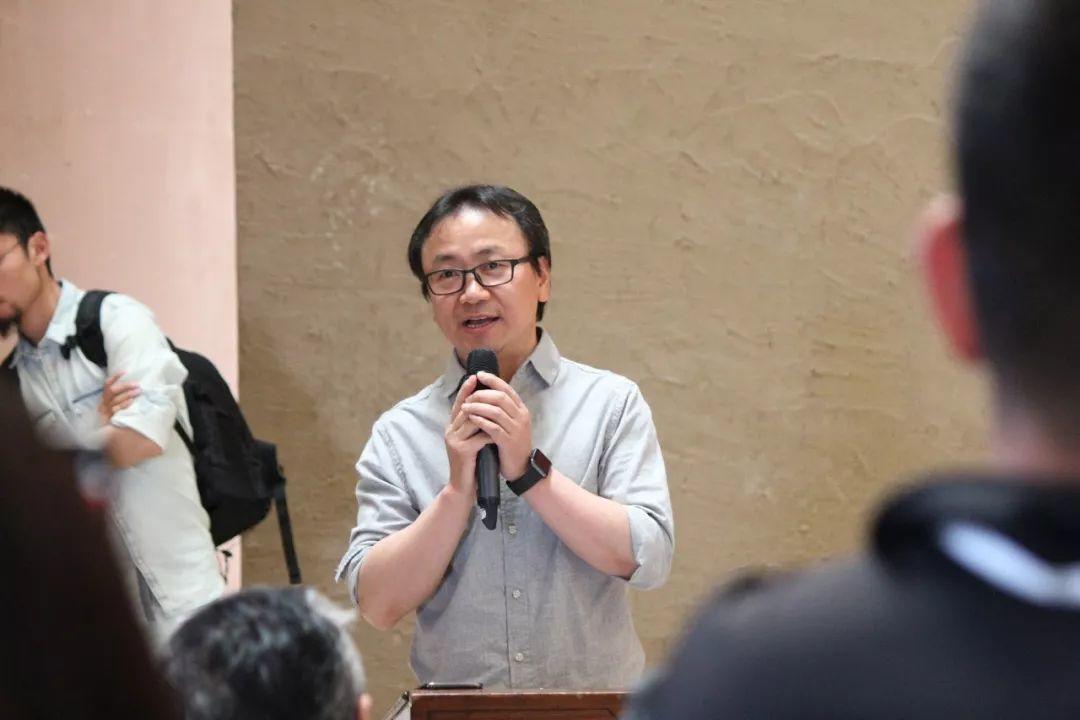 杨飞云最新中外写生艺术大展插图46