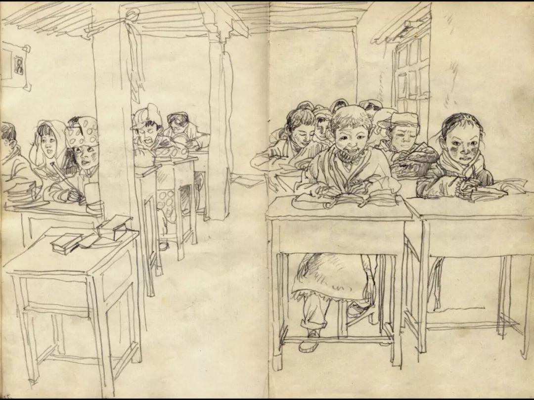 于小冬工作室——全国美展地方选区参展作品插图13