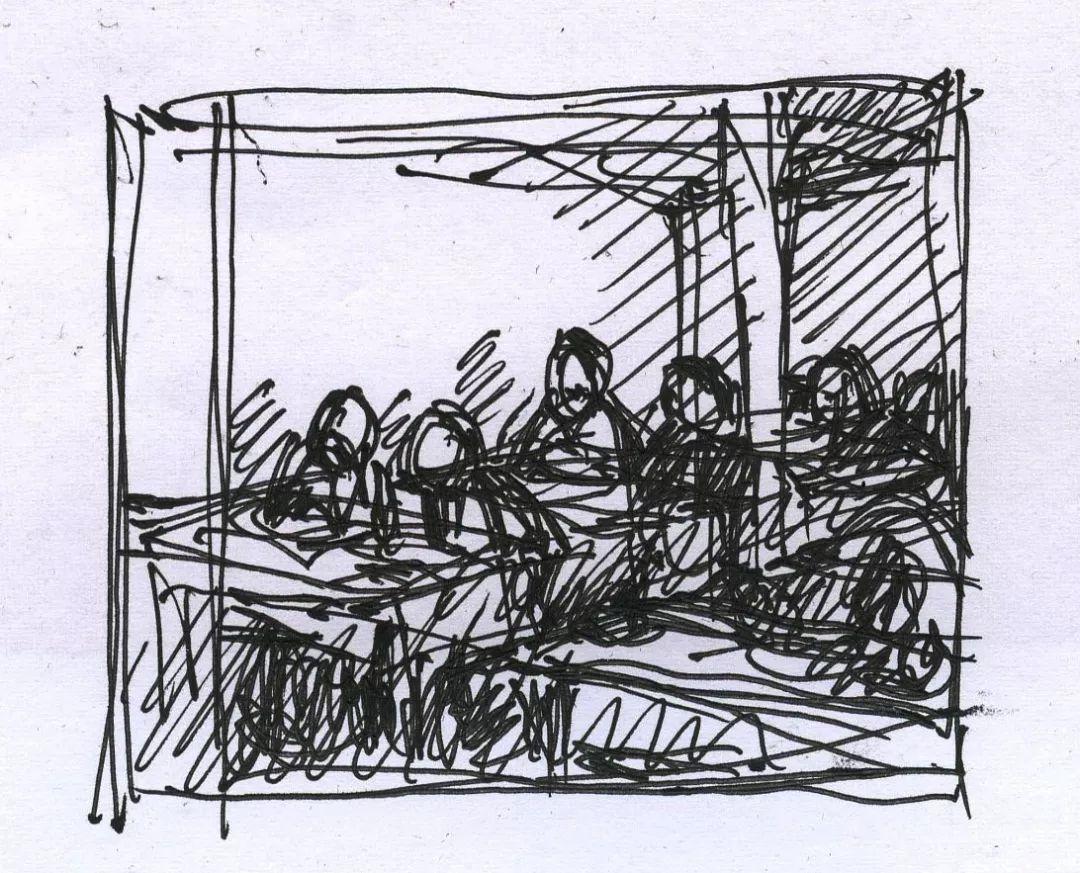 于小冬工作室——全国美展地方选区参展作品插图15
