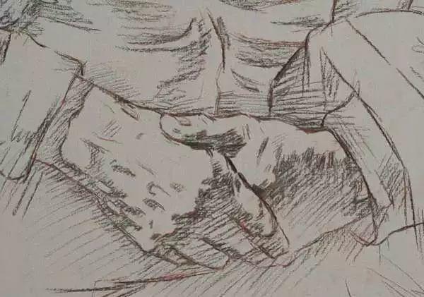 光影大师伦勃朗的油画步骤插图3