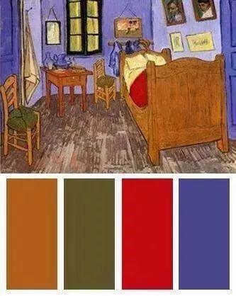 有一种色彩,叫梵高插图13