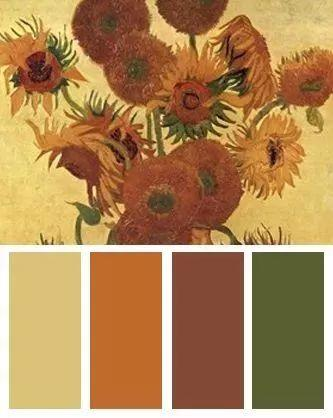 有一种色彩,叫梵高插图23