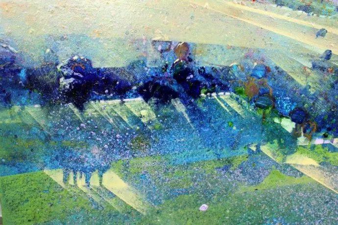 梦幻般的丙烯风景画——英国Lorna Holdcroft插图27