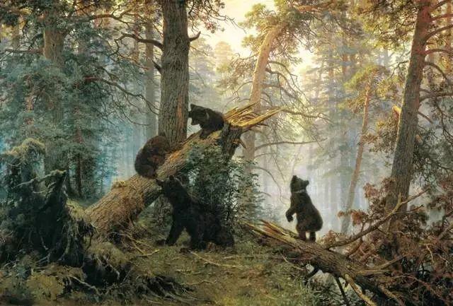 """他一生为万树传神写照 被人们誉为""""森林的歌手""""插图16"""