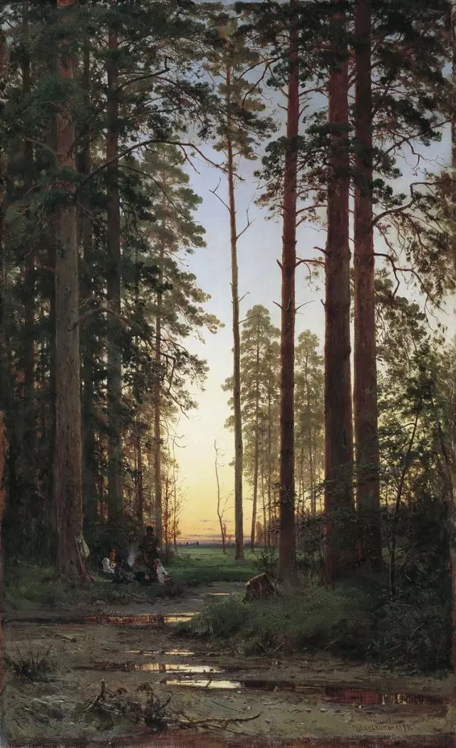 """他一生为万树传神写照 被人们誉为""""森林的歌手""""插图42"""
