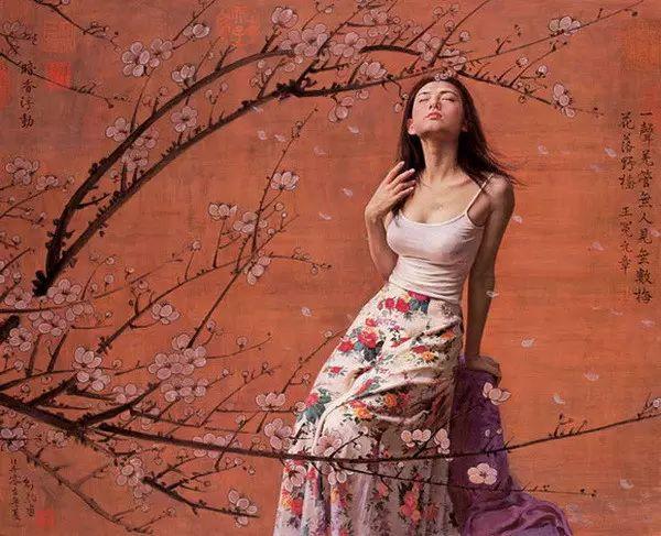 中国也有位执迷于画芭蕾舞女的画家插图48