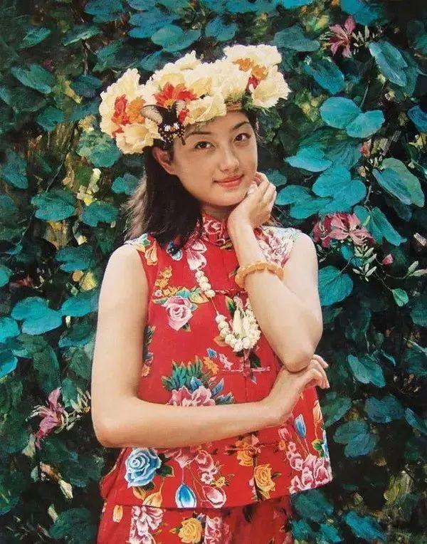 中国也有位执迷于画芭蕾舞女的画家插图55