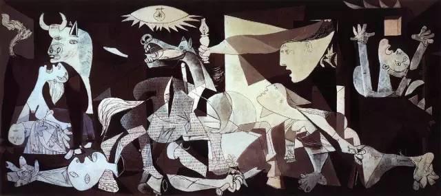 20世纪西方最伟大的前10位艺术家插图7