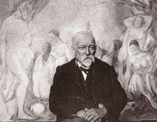 20世纪西方最伟大的前10位艺术家插图21