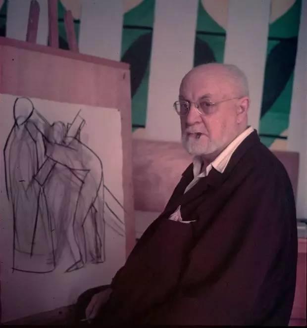 20世纪西方最伟大的前10位艺术家插图91