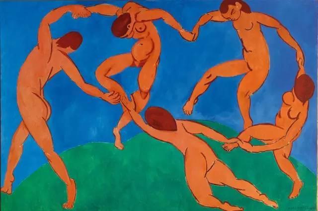 20世纪西方最伟大的前10位艺术家插图97