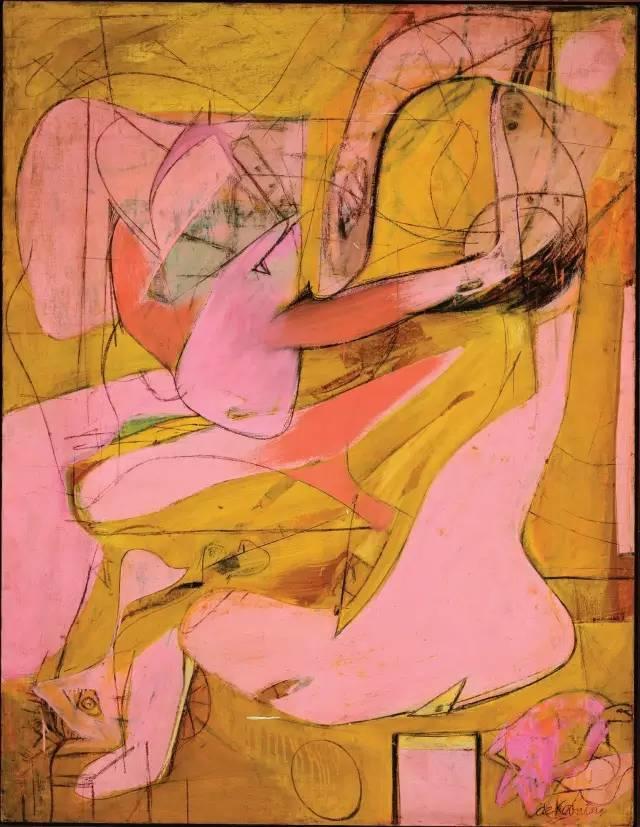 20世纪西方最伟大的前10位艺术家插图133