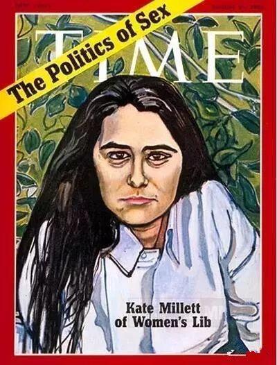 她被誉为女版弗洛伊德——爱丽丝·尼尔插图55