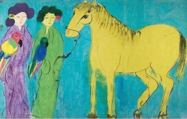 她被誉为女版弗洛伊德——爱丽丝·尼尔插图63