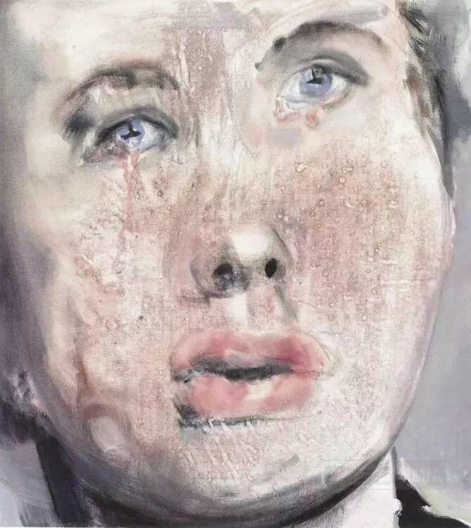 她被誉为女版弗洛伊德——爱丽丝·尼尔插图71