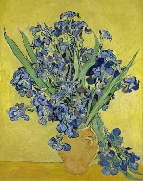 五位大师的花——莫奈、梵高、雷诺阿、塞尚、高更插图3
