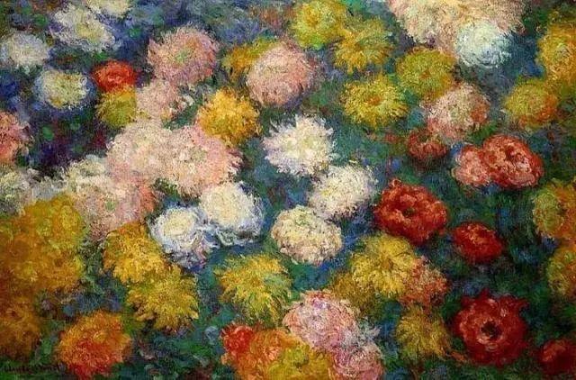 五位大师的花——莫奈、梵高、雷诺阿、塞尚、高更插图14