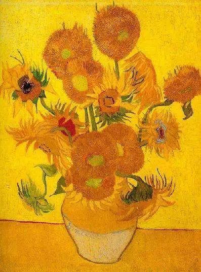 她一生爱花,惜花,种花,一辈子都在画花插图7