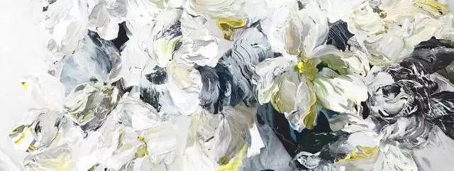 她一生爱花,惜花,种花,一辈子都在画花插图63