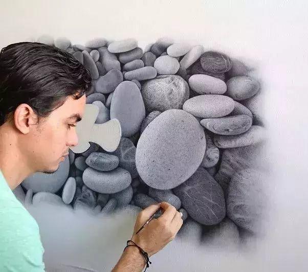三位高手的超精微油画 最年轻仅十六岁插图15