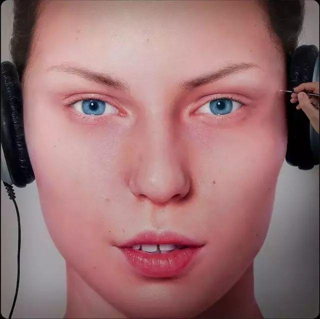 三位高手的超精微油画 最年轻仅十六岁插图67