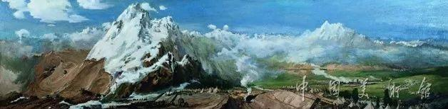 中国美术馆典藏近百幅油画欣赏插图6