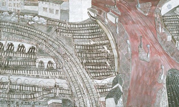中国美术馆典藏近百幅油画欣赏插图15
