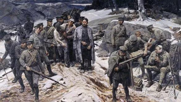 中国美术馆典藏近百幅油画欣赏插图20