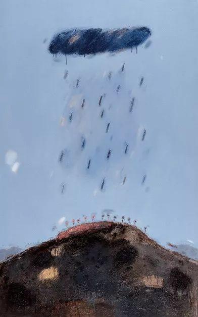 中国美术馆典藏近百幅油画欣赏插图36
