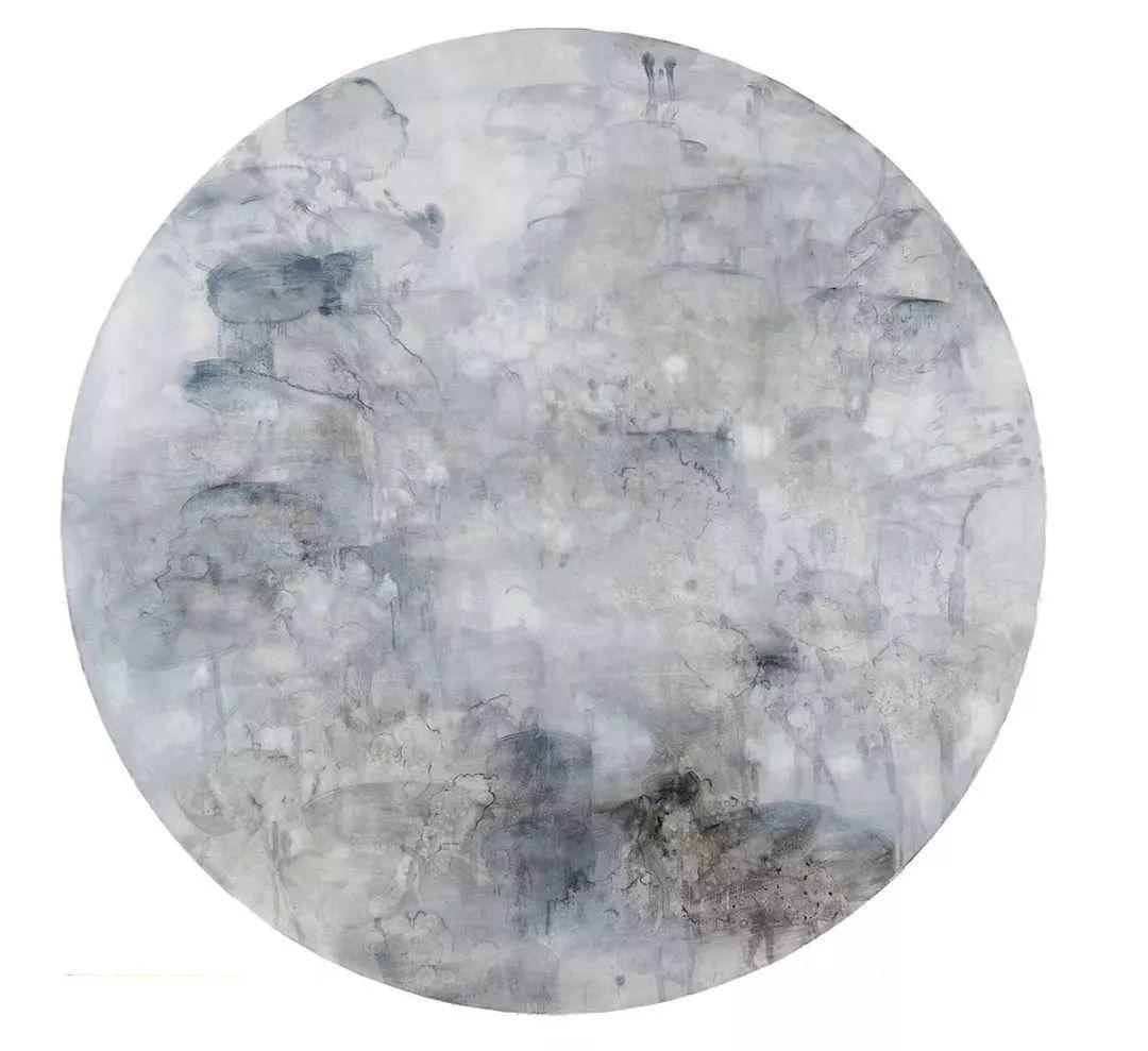 2018中国写意油画学派年展作品集插图147