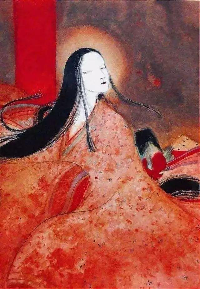 这位日本大叔画了50年的女人插图11